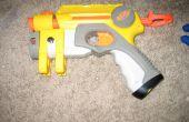 Trouveur de Nite nerf gun Mod