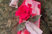 Faire A le don spécial Saint-Valentin