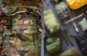 Bug Out Bag MK1
