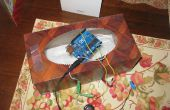 Facile Arduino Audio Annoyatron
