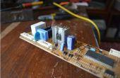 Réutilisation du vieux PCB