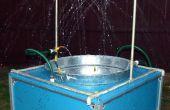 Splash-Pod : Le parc aquatique de personnels