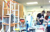 Rube Goldberg - physique Final