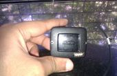 Nokia Chargeur pour iPod chargeur