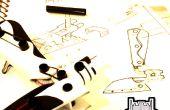 Strawbots : Comment concevoir un Strawbot