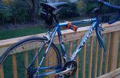 BRICOLAGE Stand de réparation de vélo 35 $