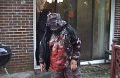 Comment faire un Costume de Zombie