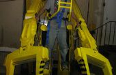 Full-Size Power Loader Costume d'Aliens