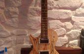 Construire une guitare de Paul Les