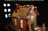 Cuire & Make : Le pain d'épice maison découpé au Laser