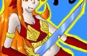 Comment couleur dans Shii peintre Doodle !