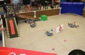 Sensibilisation de la robotique pour les élèves de l'école primaire