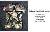 Créer une chemise de Galaxy (révisé)