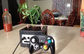 Construire un plantes Vs Zombies planteur