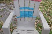 Sauvetage de chaise ou comment économiser de l'espace de décharge