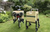 Panier de vélo-Portable