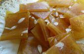 AAM Papad / mangue Papad