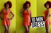 Comment de bricolage un patineur Summer robe en 10 min