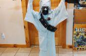 Costume de personne Tusken Raider/sable