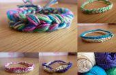 Crochet de Bracelets