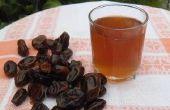 Savoureuse recette de vin de maison Date