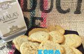 Biscuits au sucre de Kona