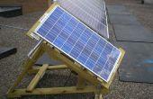 Traqueur de PV solaire