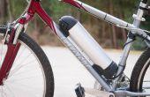 Installation du Kit de Conversion de vélo électrique facile