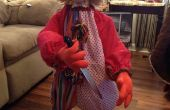 Jeune Michael Myers Halloween Prop