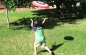 Bouclier de Captain America de vol