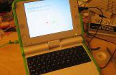 Installez un clavier USB sur un ordinateur portable XO de OLPC, Phase I