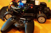 Comment faire voiture de Drift en utilisant Arduino
