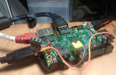 Permet de tester votre télécommande infrarouge framboise Pi