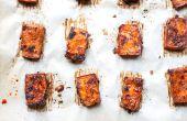 Comment faire cuire le tofu