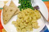 Apple Cider Macaroni et fromage