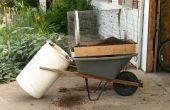 Trommel Compost tamis