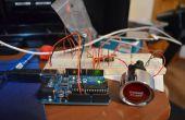 En utilisant un Arduino Uno R3 comme un contrôleur de jeu