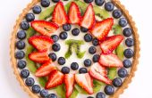 Facile comme Pi ! Super facile 10 minute tarte !