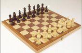Comment jouer aux échecs