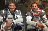 Comment envoyer David Hasselhoff et Ian Ziering dans l'espace pour combattre les requins pour 150 $