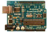 Conduit Arduino Shield dés