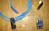 Road Rage vengeance propulsée par Arduino