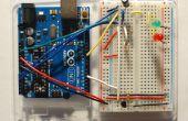 Émulateur de minuterie 555 pour Arduino