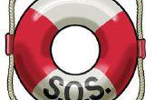 SOS Daemon avec reconnaissance vocale !