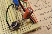 Construire votre propre « Turbo Time » 555 Timer démonstration