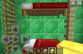Bunkbed Minecraft