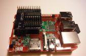 Chapeau MCP3008 Raspberry Pi Breakout
