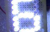 Comment faire un affichage LED à 7 segments avec Arduino