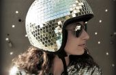 Disco Ball casque