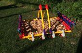Construire une mangeoire à oiseaux k ' NEX !